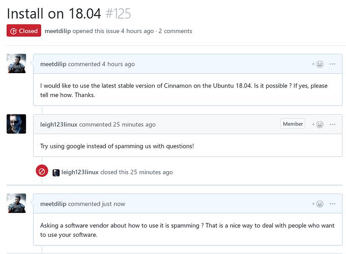 Screenshot_2019-02-06%20Install%20on%2018%2004%20%C2%B7%20Issue%20%23125%20%C2%B7%20linuxmint%20cinnamon-desktop