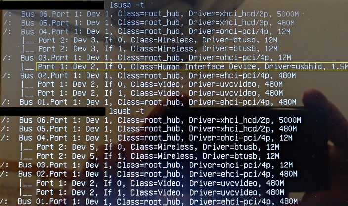 Ubuntu resume from suspend usb how to write paper in chinese