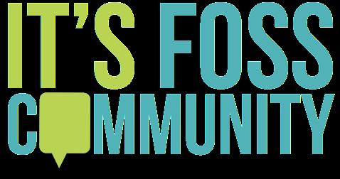 Ubuntu - It's FOSS Community